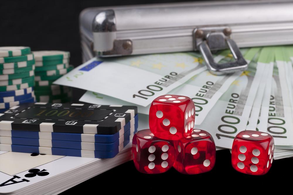 Poker In Europe
